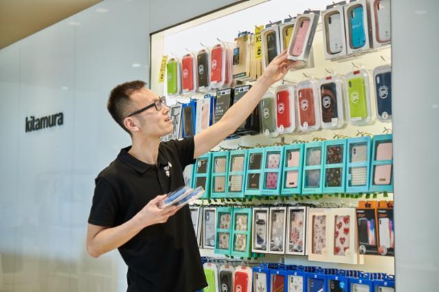 アップル製品サービス 盛岡・南店_7956の画像・写真