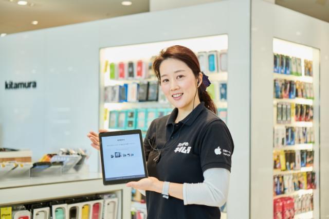 アップル製品サービス  横浜・横浜モアーズ店_7911の画像・写真